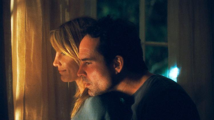 Cameron Diaz Jason Patric My Sister's Keeper Production Stills New Line 2009