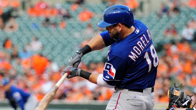 Playing the waiver wire: 7/1