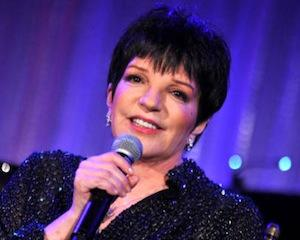 Smash Books Liza Minnelli for Season 2 Duet