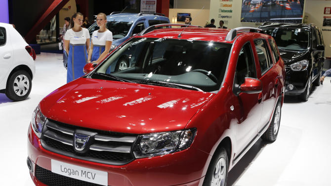 How low-cost Dacia conquered Europe, by accident