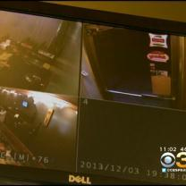 EXCLUSIVE VIDEO: Robber Targets South Philadelphia Businesses