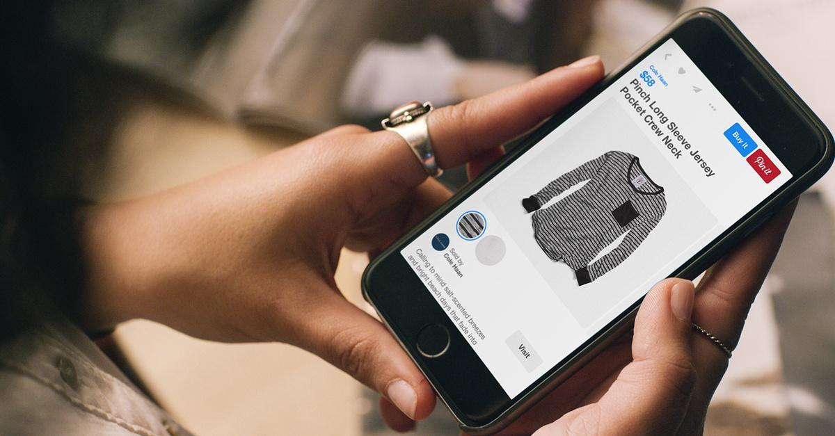 Contextual Commerce Is The Future Of Shopping