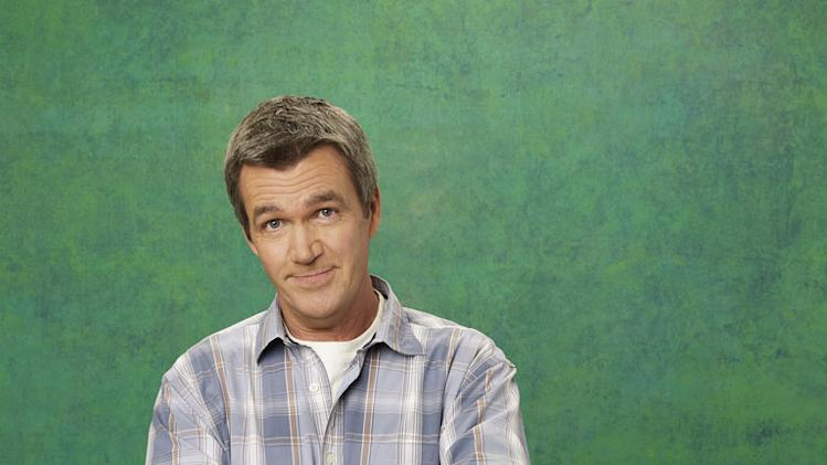 "Neil Flynn stars as Mike in ""The Middle."""
