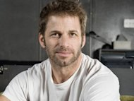 "No ""Star Wars"" for Zack Snyder"