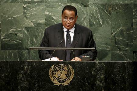 At U.N., Sudan accuses ICC of targeting African leaders