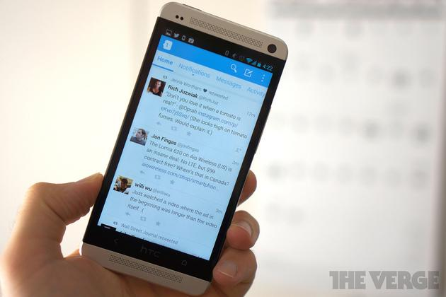 Twitter may launch a standalone messaging app, says All Things D