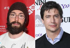 Martin Starr, Ken Marino | Photo Credits: Joe Scarnici/Getty Images; Paul Archuleta/FilmMagic