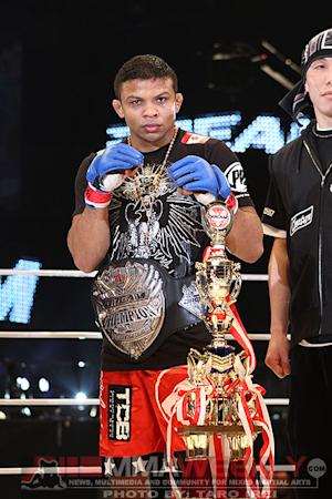 Bibiano Fernandes Has No Regrets Turning Down UFC Deal; Happy with ONE FC Future