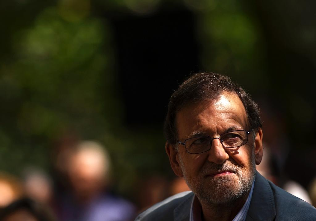 Spain's acting PM warns forming new government still 'a wish'