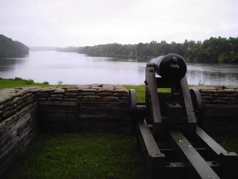 Three Overrated and Underrated Civil War Battlefields to See