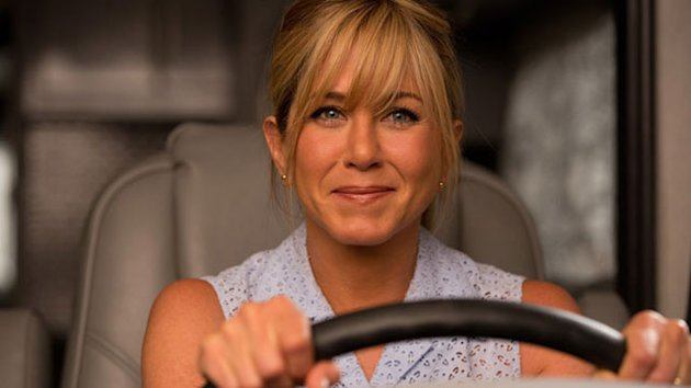 First Look: Jennifer Aniston&#39;s New Movie