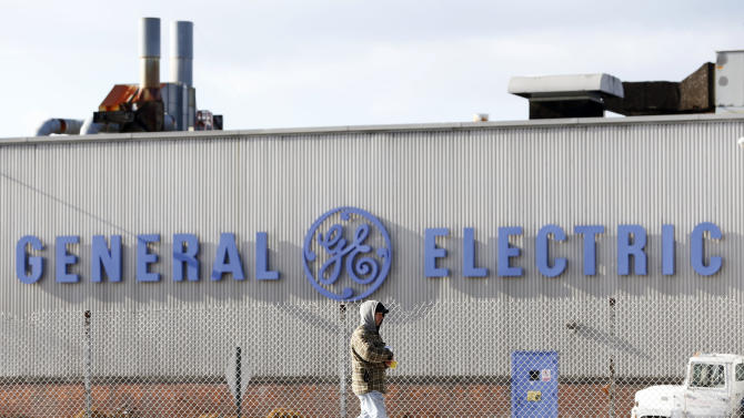 Hudson River GE plant is latest loss in NY spiral