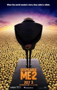 'Despicable Me 2′ Passes $900M Worldwide