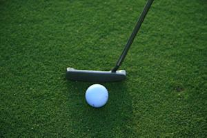 Where to take golf lessons in Austin