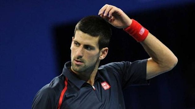 djokovic beijing