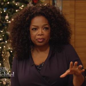 Oprah's Secret Talent