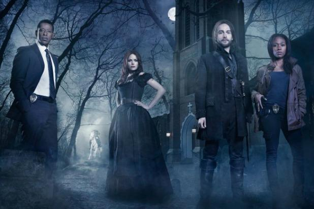 'Sleepy Hollow' Gets First 2nd-Season Renewal of 2013-2014