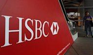 HSBC To Pay 1.2bn In Money Laundering Case