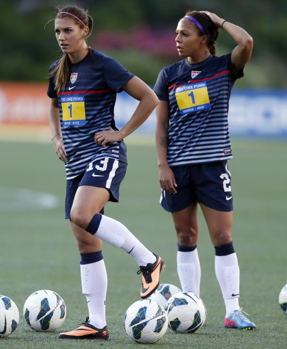 Korea Republic US Womens Soccer
