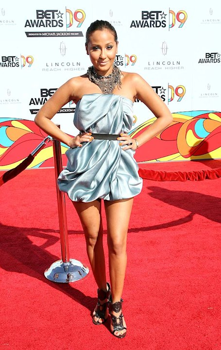 Bailon Adrienne BET Awards