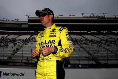 NASCAR Bristol 2015 qualifying results: Joe Gibbs Racing shows strength in qualifying
