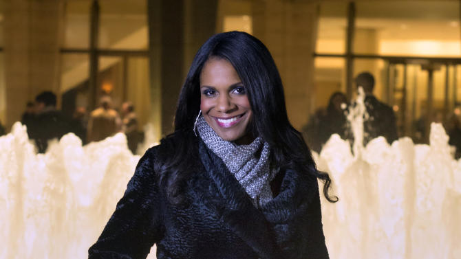 Audra McDonald new 'Live From Lincoln Center' host
