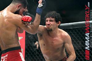Strikeforce Champ Gilbert Melendez Will Likely Step Into an Immediate UFC Title Shot
