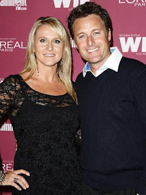 Chris Harrison Opens Up About Demise of His 18-Year Marriage
