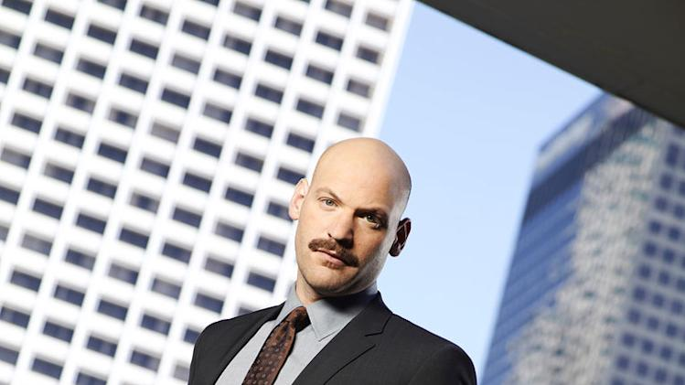 "LAW & ORDER: LOS ANGELES -- Season: 1 -- Pictured: Corey Stoll as Detective Tomas ""TJ"" Jaruszalski -- Photo by: Mitchell Haaseth/NBC Law and Order: LA"