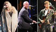 Fleetwod Mac, Billy Joel, Black Keys Lead Stacked New Orleans Jazz Fest Lineup