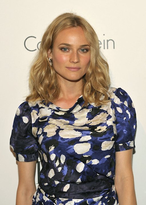 16th Annual ELLE Women in Hollywood Tribute 2009 Diane Kruger