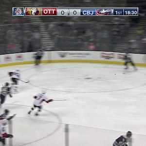 Anderson's pad save