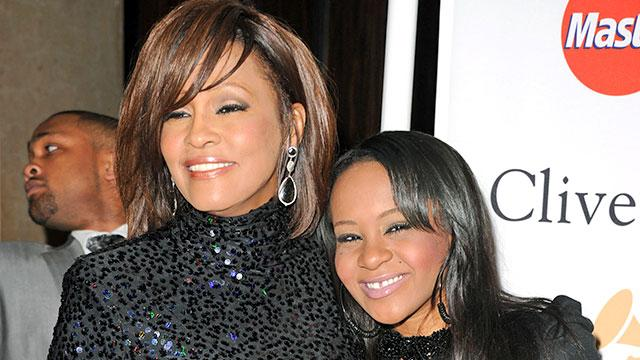 Bobbi Kristina in Crash That Sent Car Off the Road