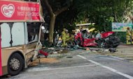 Fat Duck Chefs Killed In Hong Kong Car Crash