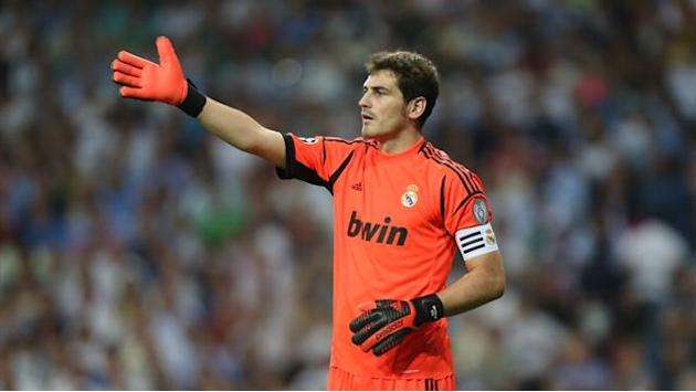 Liga - Casillas considering Arsenal