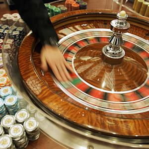 Gambling in Las Vegas Is HOT Again, But Not For Every Casino