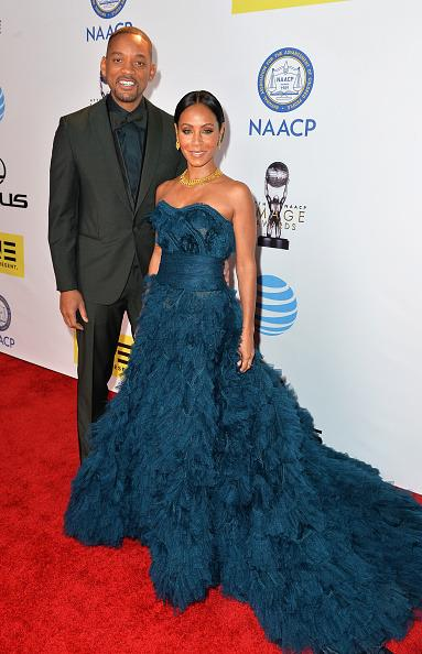 Stars on the NAACP Image Awards Red Carpet Made More Than Just Fashion Statements