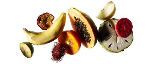 Are You Over-Fruiting?