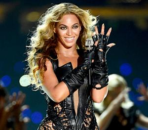 Beyonce's Super Bowl Hairstyle: All the Details!