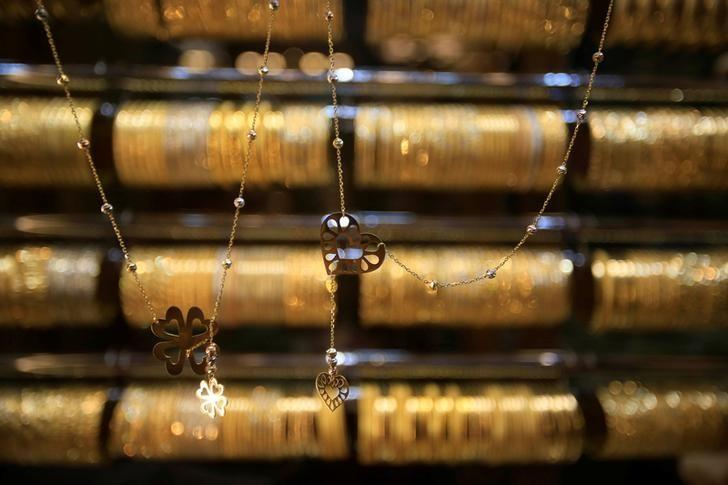 Gold firms after Fed holds off signalling rate rise