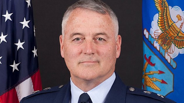 Air Force Fires Two Star General in Charge of Nuke Missiles (ABC News)