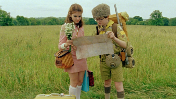 'Moonrise Kingdom': A Return to the Wonderful World of Wes Anderson