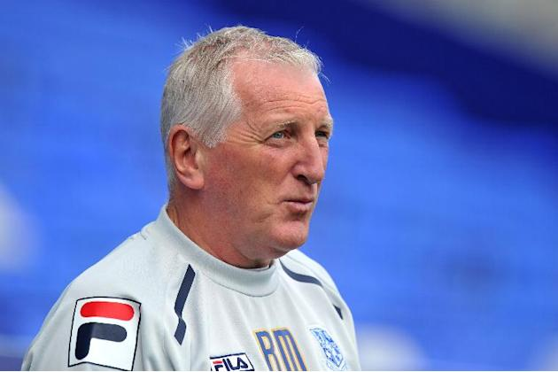 Ronnie Moore's Tranmere could not puncture Walsall's defence