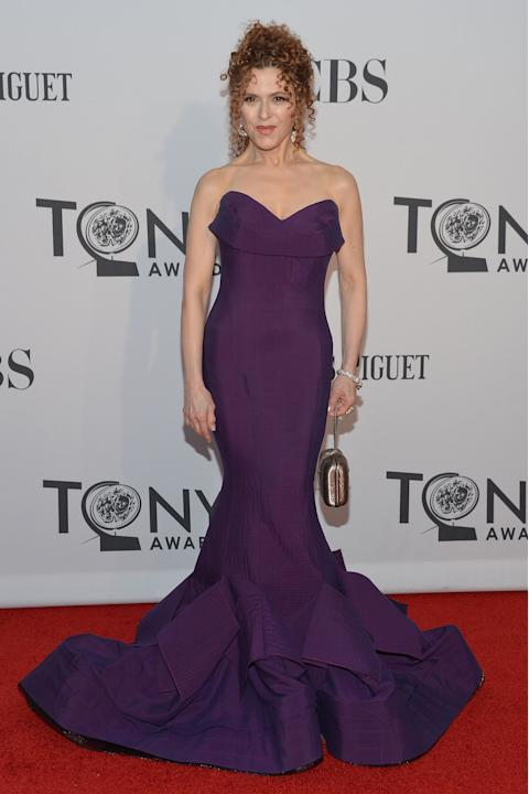 66th Annual Tony Awards - Arrivals
