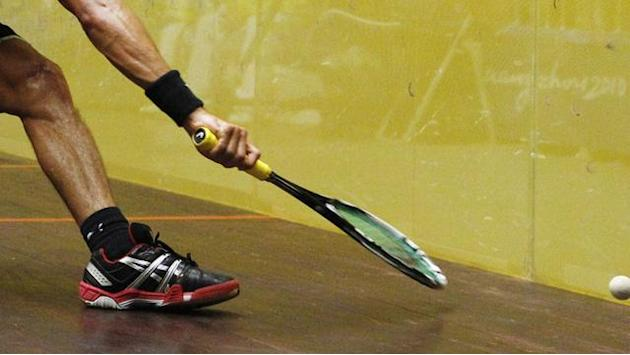 Squash - Squash hopes major TV deal can help land IOC votes