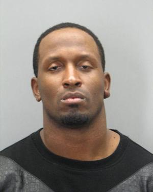 Redskins' Fred Davis charged with DWI