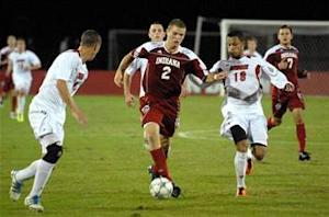 College Soccer Professor: NCAA tournament third round preview