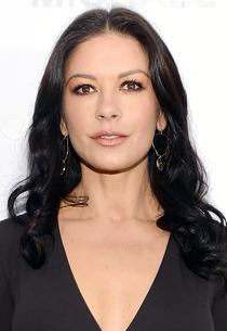 Catherine Zeta Jones | Photo Credits: Larry Busacca/Getty Images.