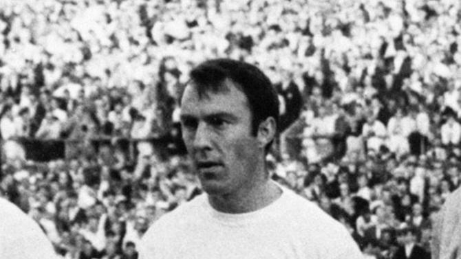 Jimmy Greaves has suffered a severe stroke and is in intensive care in hospital