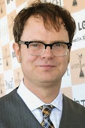 Rainn Wilson Set As The Lead …